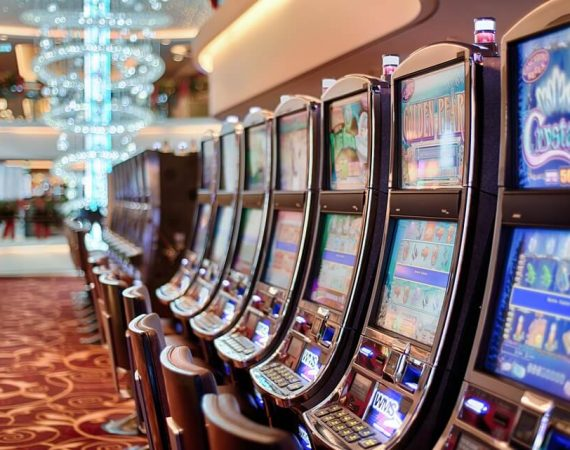 6 ofte stillede spørgsmål om online casino