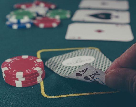 Sådan bliver du en mere professionel casinospiller