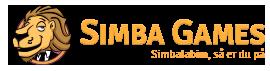 simba-games-logo-dansk