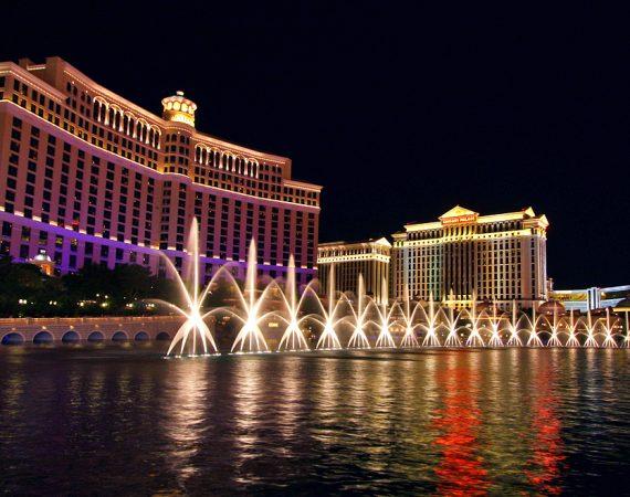 Verdens største casinoer