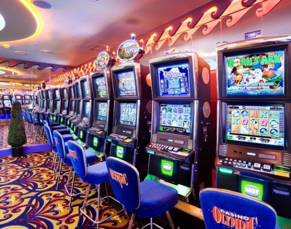 Põhjused, miks Olybet on jätkuvalt Eesti populaarseim kasiino
