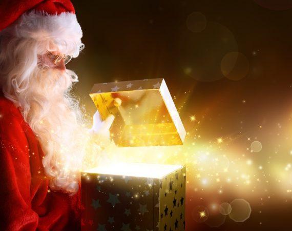 Jõulud ja slotid: top 10 parimat jõuluteemalist slotikat sel aastal