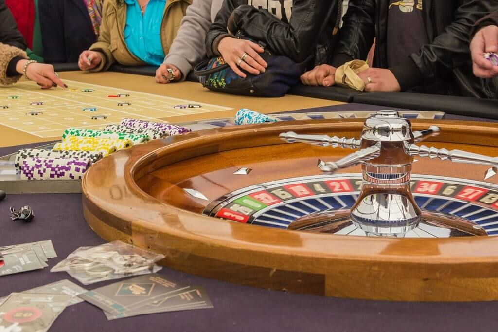 List Of Casino Games With Best Odds