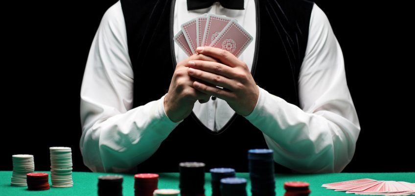 5 Basic Poker Strategies You Must Know