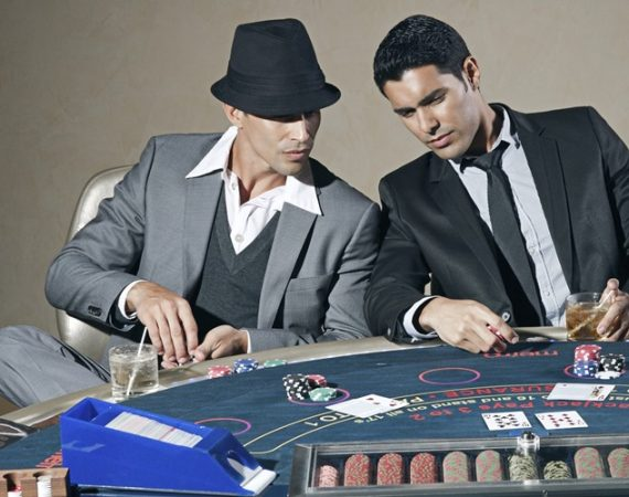 10 Best Gambling Movies You Must See