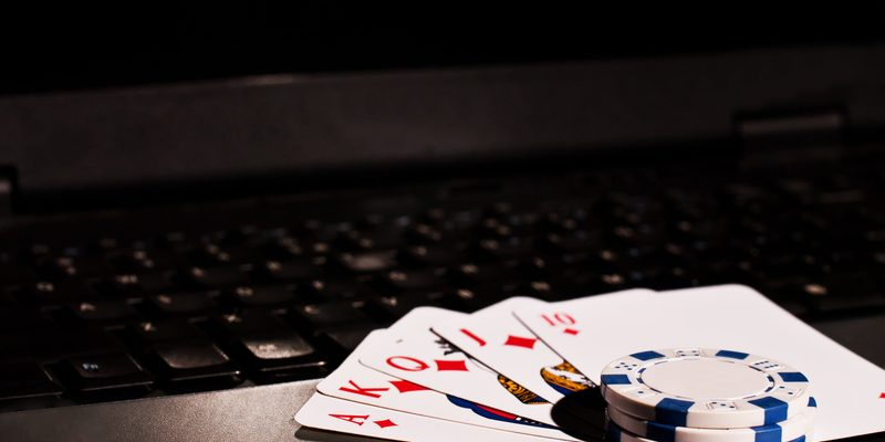 The Future of Online Casino Games