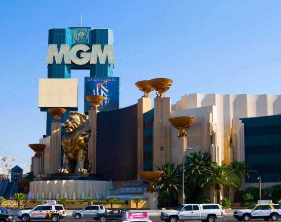 MGM to Unveil NJ Online Gambling Platform in Late 2017