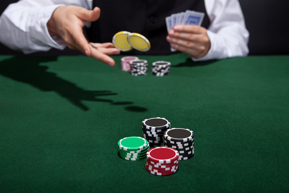 All You Need to Know About Wagering Requirements on Online Casinos