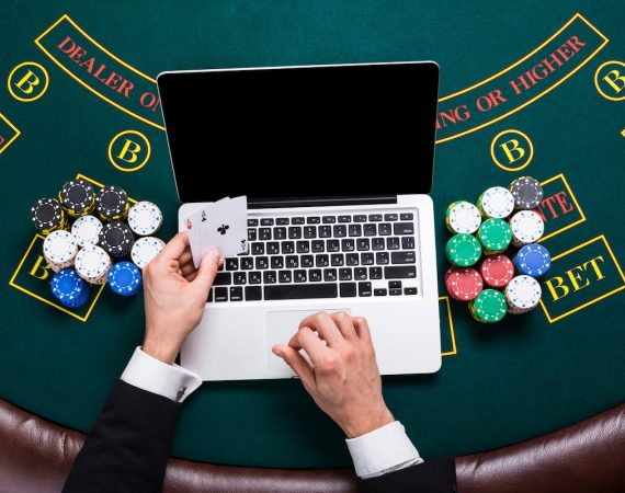 Get Better Acquainted With The Various Online Casino's Software