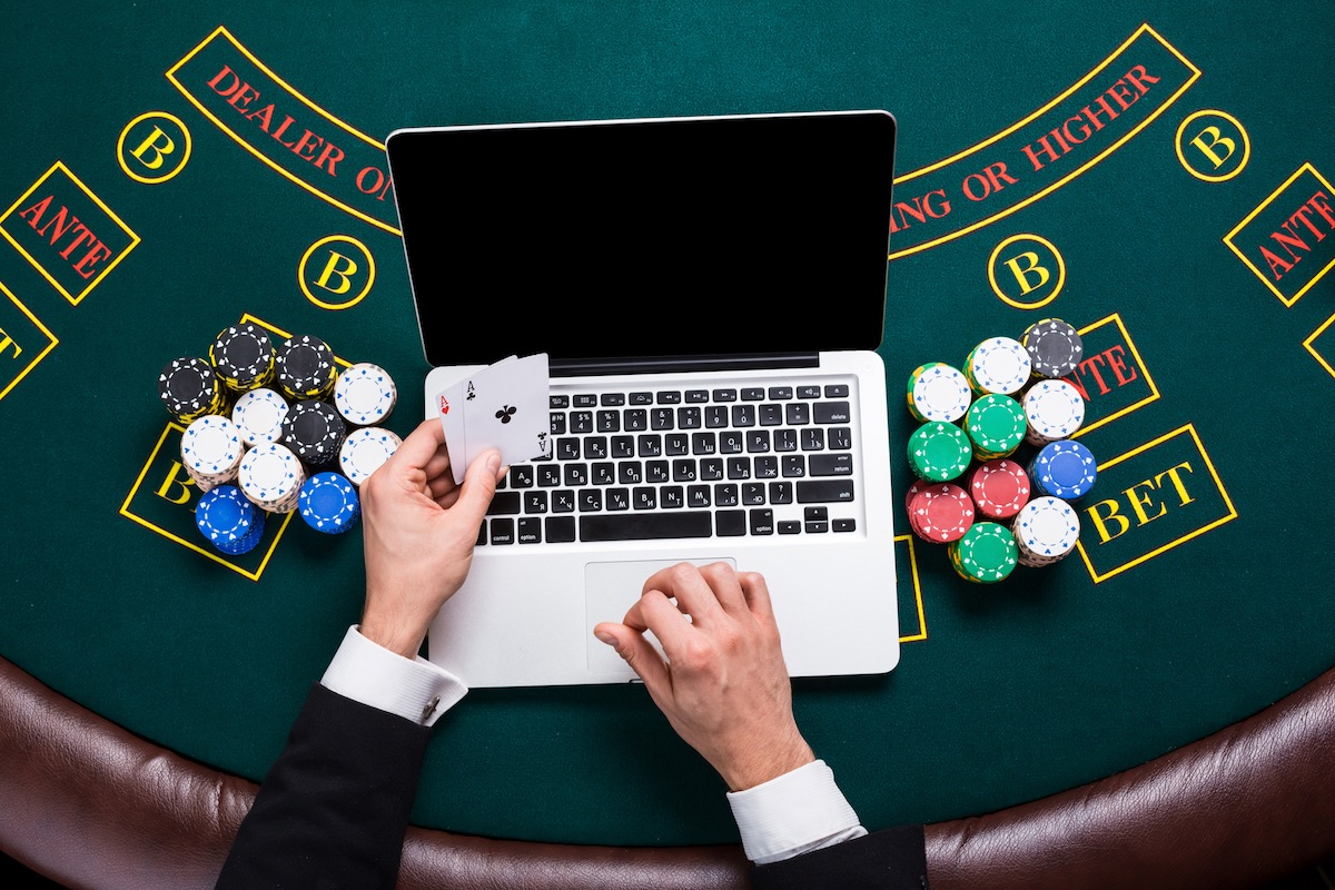 Get Better Acquainted With The Various Online Casino's Software ...