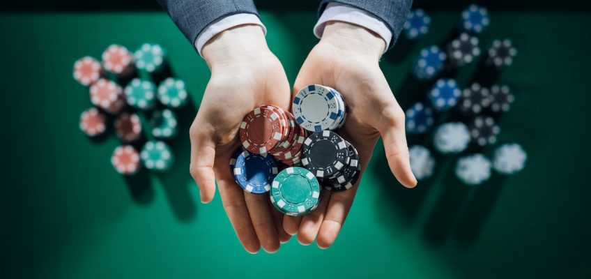 Are There More Profitable Casino Games?