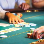 taking legal action against a casino