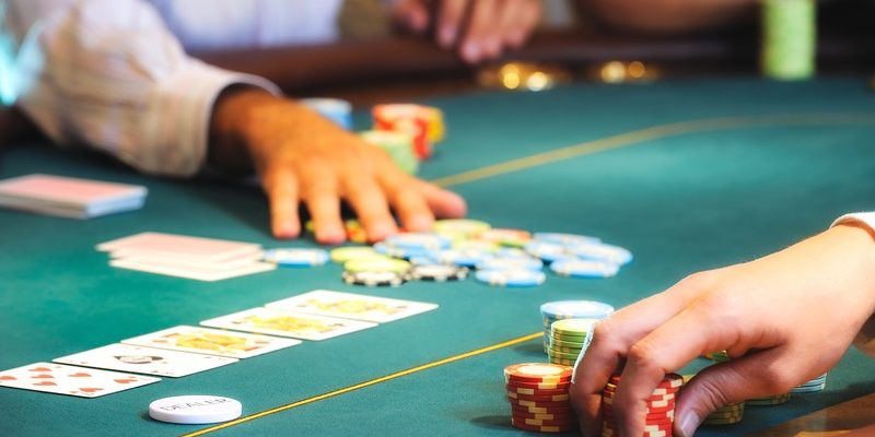 Can You Take Legal Action Against An Unscrupulous Casino?
