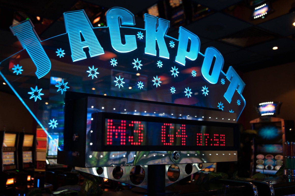Discover the Unknown Secrets of Finding the Best Paying Slot Machines