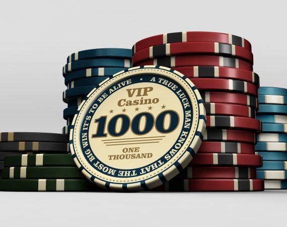 High rollauksen etuja – Kasinopelaamista isolla rahalla