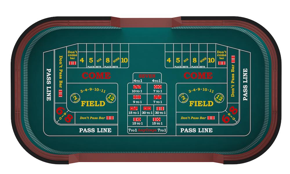 Big money roulette system