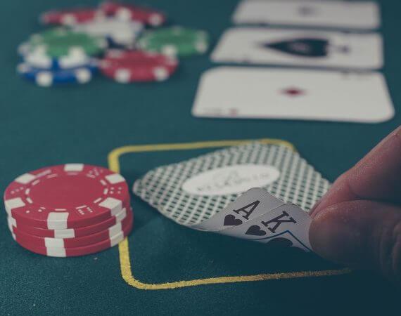 Så blir du en proffsigare casinospelare