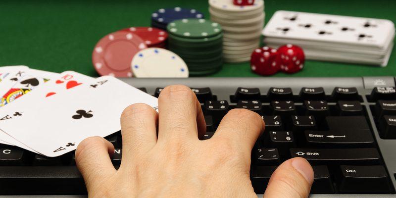 Fördelar med online casino