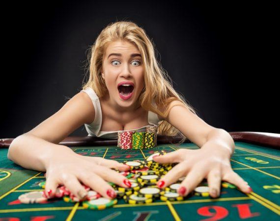 Vad gör du när du vinner stort på casino? – 3 tips